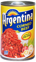 Argentina Corned Beef (1)