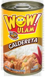 Wow!-Ulam-Caldereta