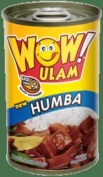 Wow!-Ulam-Humba