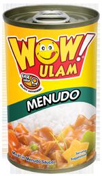 Wow!-Ulam-Menudo